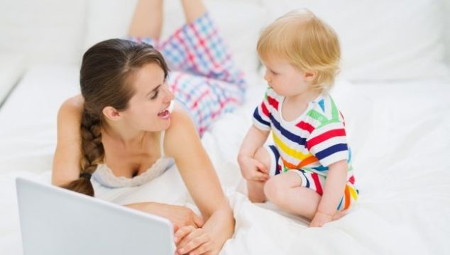 13 Best Jobs for Stay At Home Mums