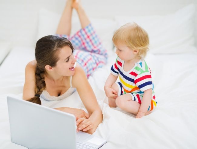 Best Jobs for Stay At Home Mums