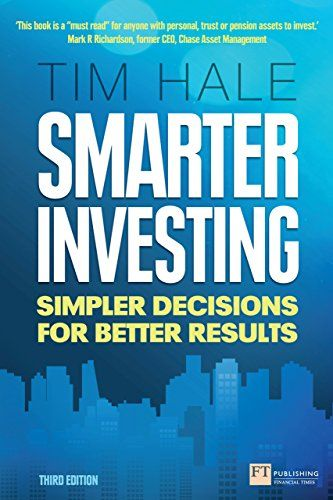best Investing Books for Beginners