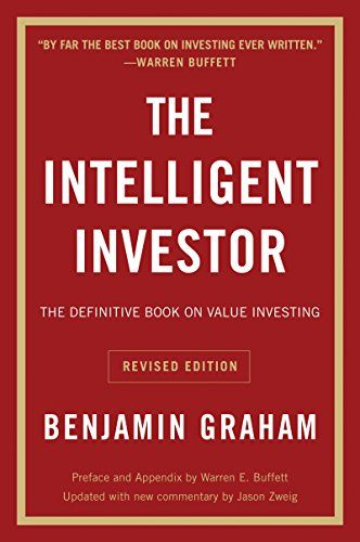 Investing Books for Beginners